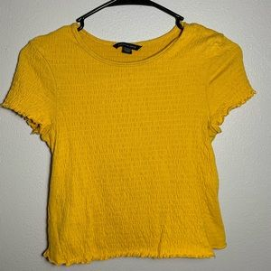 American Eagle Crop Top, Size-XS